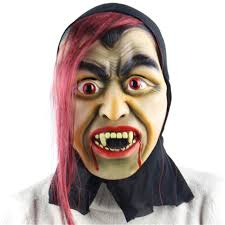 Scary Witch Halloween Costumes Scary Witch Mask Promotion Shop Promotional Scary Witch Mask