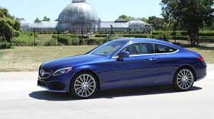 mercedes c300 horsepower mercedes c300 coupe review and test drive with price