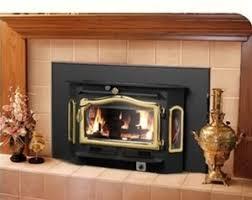 Wood Burning Fireplace Parts by Country Flame Bbf Masonry Wood Fireplace Insert At Obadiah U0027s