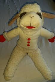 lamb chop shari lewis tv movie character toys men