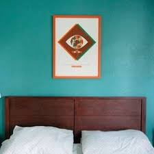 paint colors that match this apartment therapy photo sw 6622