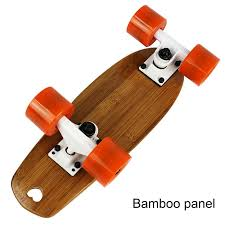 mini drift skate board maple deck longboard skateboard portable