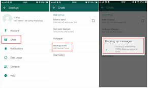 move from android to iphone top 3 ways to transfer whatsapp messages from android to iphone 7