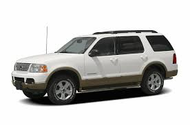 Ford Explorer Length - 2005 ford explorer xlt 4 0l 4dr 4x2 specs and prices
