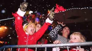 When Is The Parade Of Lights Fort Worth Parade Of Lights Home Facebook