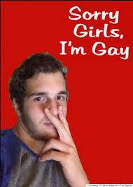 Closet Gay Meme - sean warren gay football player comes out on social media huffpost