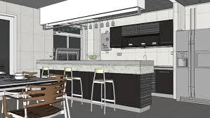 Kitchen 3d Design Kitchen 3d Warehouse