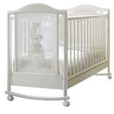 Pali Furniture Canada Pali Cot Meggie White Amazon Co Uk Baby