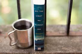 all the light we cannot see review book review all the light we cannot see by anthony doerr the book
