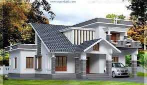 kerala home design photo gallery modern house plans new model plan beautiful in kerala two story