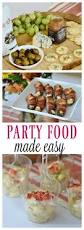 Christmas Appetizers Easy by Best 25 Cocktail Party Appetizers Ideas On Pinterest Cocktail