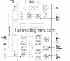 2005 dodge dakota front suspension diagram 2005 chrysler 300 rear fuse box diagram 2006 chrysler 300 relay