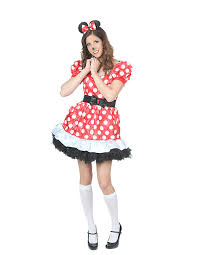 Mickey Mouse Halloween Costume Adults Disney Costumes Adults U0026 Kids Halloweencostumes