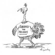 thanksgiving me a headache 5 ways to stomach your dysfunctional