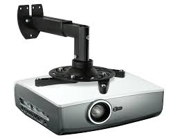 amazon com mount it projector mount wall mount universal