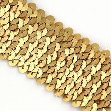 sequin ribbon compare prices on sequin elastic ribbon trim online shopping buy