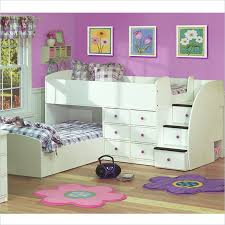 Very Cute L Shaped Bunk Beds For Kids ALL ABOUT HOUSE DESIGN - Kids l shaped bunk beds