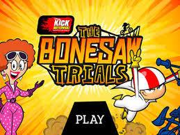 kick buttowski games disney lol