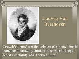 biography of beethoven ludwig van beethoven born in bonn died in vienna ppt download
