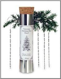 shop tin twist icicles tree tinsel ornaments