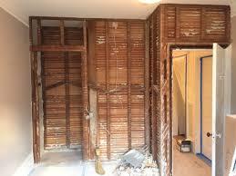 bathroom construction start to finish patrick santana