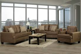 furniture stores in kitchener waterloo cambridge quality affordable caramel air suede 3 sofa set in