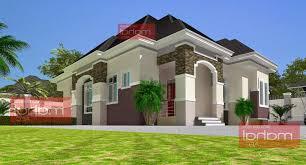 bedrooms bungalow floor plans at nigeria 3 bedroom bungalow house