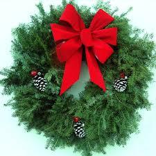 live christmas wreaths live 26 affordable balsam wreath plants beautiful christmas trees