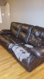 Jackson Leather Sofa Catnapper Leather Sofa 39 With Catnapper Leather Sofa