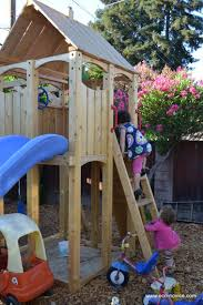 buying an eco friendly outdoor wood play structure why i chose