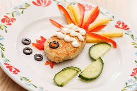 find out if fish is healthy for kids to eat the healthy fish