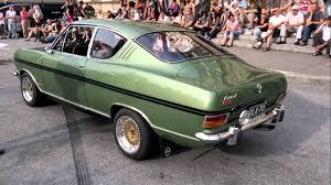 opel kadett wagon opel rallye kadett 1967 youtube