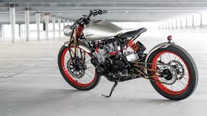 suzuki gs550 board tracker suzuki café racers scramblers and