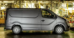 uautoknow net acwwg new vauxhall vivaro utility van
