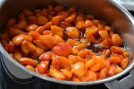 vervenne cuisine la cuisine des trois sœurs confiture d abricots à la verveine