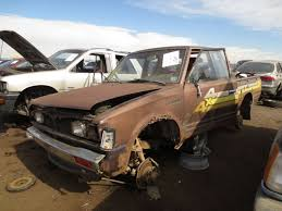 1980 toyota lifted junkyard find 1980 datsun 720 king cab 4wd pickup the truth
