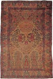 The Dudes Rug Ultimate Guide To Antique Kerman Persian Rugs U0026 Carpets Vintage
