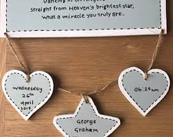 baby plaques baby plaques etsy