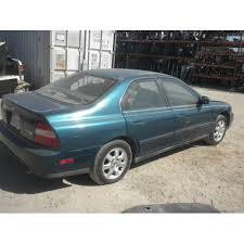 1994 honda accord lx parts 1994 honda accord lx parts car green with interior 4
