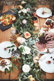 Fall Table Settings by 101 Best Ready Set Table Images On Pinterest Marriage Tables
