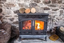 wood stoves technology