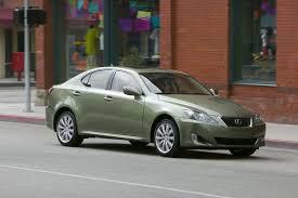lexus is 250 4 cylinder 2008 lexus is 250 overview cars com