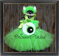 deluxe mike wazowski monsters inc inspired by ohsweetpickles