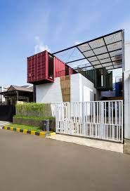 gallery of container for urban living atelier riri 22