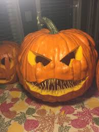 Easy Pumpkin Designs