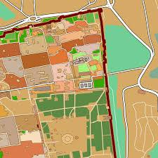 Map Israel Jerusalem Map Print Israel Old City U2013 Maps As Art