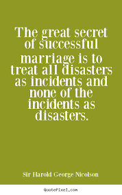 successful marriage quotes make picture quotes about success the great secret of successful