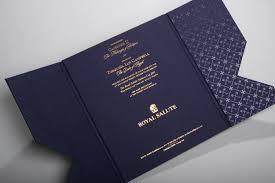 Vip Invitation Cards Royal Salute World Polo U2013 Creative Sauce