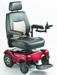 Scooter Chair Merits P310 Compact Power Chair Scooter Direct