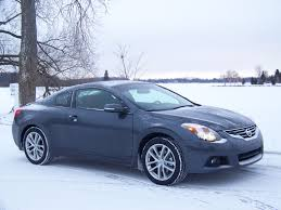 nissan altima coupe accessories review 2010 nissan altima coupe the truth about cars